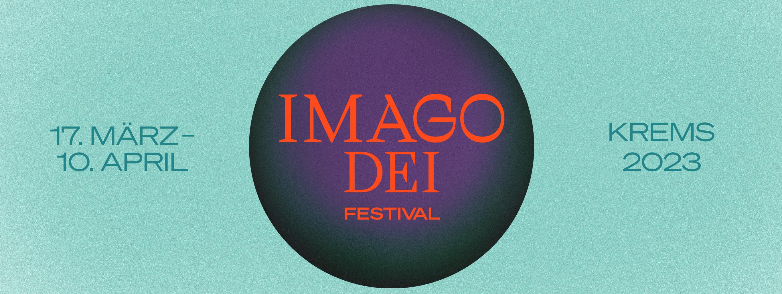 Osterfestival Imago Dei